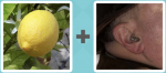 Lemon Ear Hearing Aid