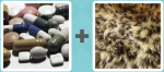 Pictoword level 181 - Pills Fur Rug
