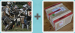 Knights Joust Box