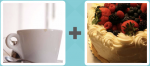 Level 8 Answer (Mug Cup Cake Tart)
