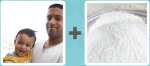 Pictoword level 99 - Father Son Flour
