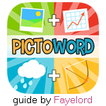 Pictoword logo